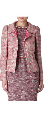 RED VALENTINO Tweed jacket