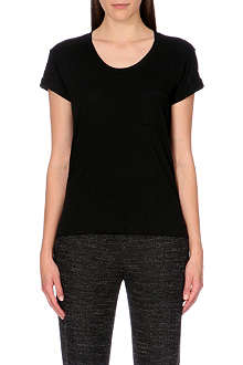 RAG & BONE The Pocket jersey t-shirt