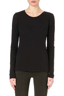 RAG & BONE Classic long-sleeved top