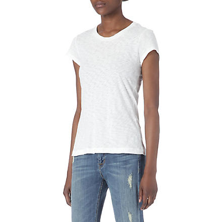RAG & BONE Brando t-shirt (White