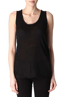 RAG & BONE Open-back sleeveless top