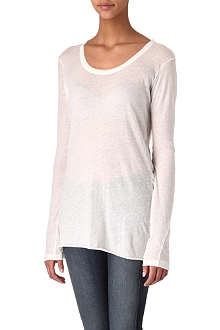 RAG & BONE Jersey top