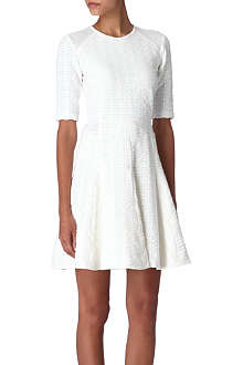 RAG & BONE Niki skater dress