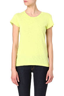 RAG & BONE The Basic Brando t-shirt
