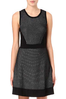 RAG & BONE Diem knitted dress