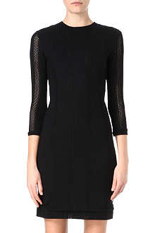 RAG & BONE Elsa long-sleeve dress