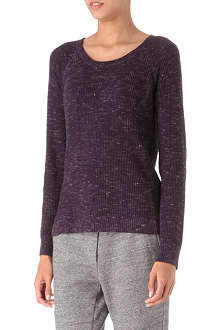 RAG & BONE Belarus long-sleeved top