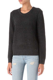 RAG & BONE Sienna ribbed jumper