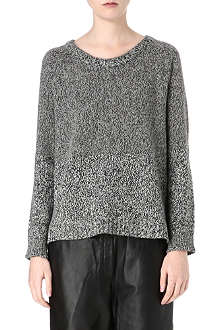 RAG & BONE Clare wool-blend jumper