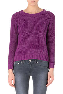 RAG & BONE Kendall knitted jumper