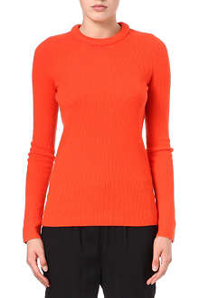 RAG & BONE Becca knitted jumper