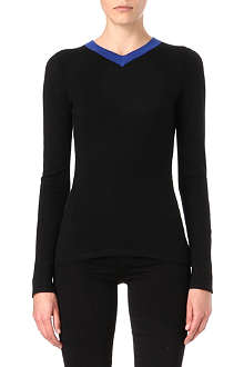 RAG & BONE Renelle v-neck jumper