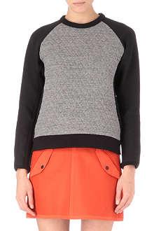 RAG & BONE Flight sweatshirt