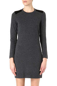 RAG & BONE Maribel knitted dress