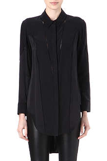 RAG & BONE Laura silk shirt