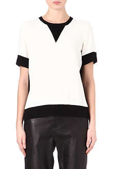 RAG & BONE Shantal monochrome top