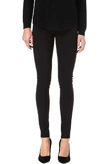 RAG & BONE Jade stretch-cotton leggings