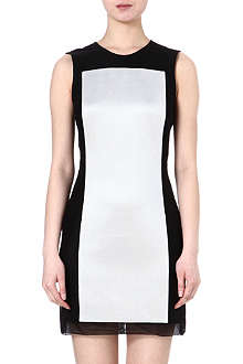 RAG & BONE Lyon knitted dress