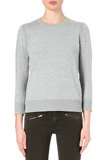 RAG & BONE Casey knitted jumper
