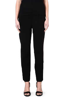 RAG & BONE East crepe jogging bottoms
