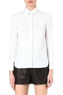 RAG & BONE Wyatt cotton shirt