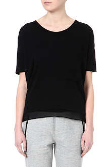 RAG & BONE Feather t-shirt