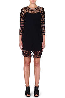 RAG & BONE Nancy lace dress
