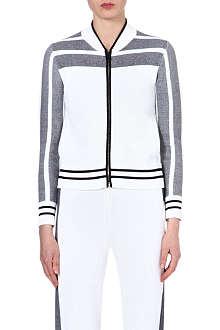 RAG & BONE Sammi jersey jacket