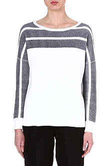 RAG & BONE Smammi knitted jumper
