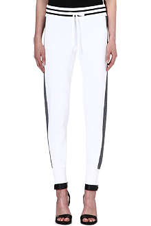 RAG & BONE Sammi contrast-panel jogging bottoms