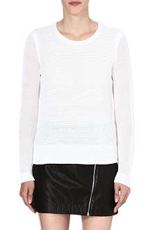 RAG & BONE Alexa knitted jumper