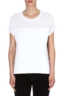 RAG & BONE Nicola jersey t-shirt