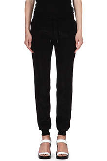RAG & BONE Lena crepe trousers