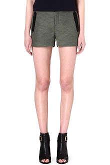 RAG & BONE Tatiana jacquard shorts