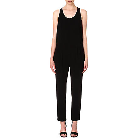 RAG & BONE Jess jumpsuit (Black