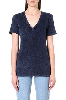 RAG & BONE The Jackson v-neck t-shirt