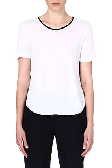 RAG & BONE Rose jersey t-shirt