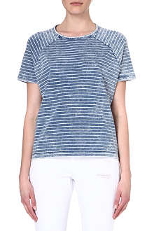 RAG & BONE Camden cotton t-shirt