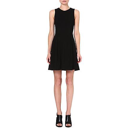 RAG & BONE Geneva dress (Black