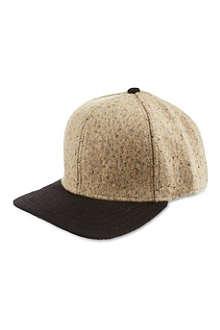 RAG & BONE Woollen baseball cap