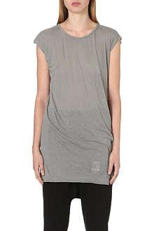 DRKSHDW Cap-sleeve t-shirt