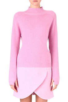 CARVEN Turtleneck jumper