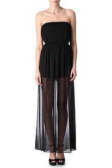 ALICE & OLIVIA Tube jumpsuit