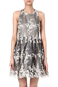 ALICE & OLIVIA Betrice lace dress