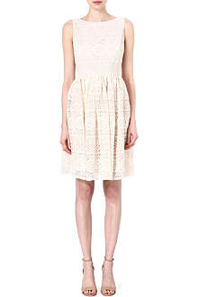 ALICE & OLIVIA Giola lace dress