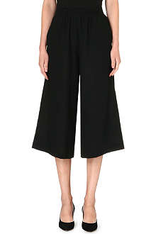 MOTHER OF PEARL Cropped Minos trousers