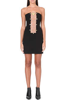 VERSUS X ANTHONY VACCARELLO Abito Donna cut-out jersey dress