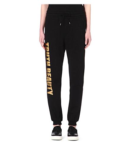 MSGM Beauty Truth sweat pants (99