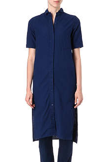 JNBY Denim shirt dress