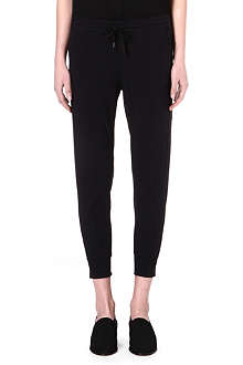 JNBY Slim-fitting jogging bottoms